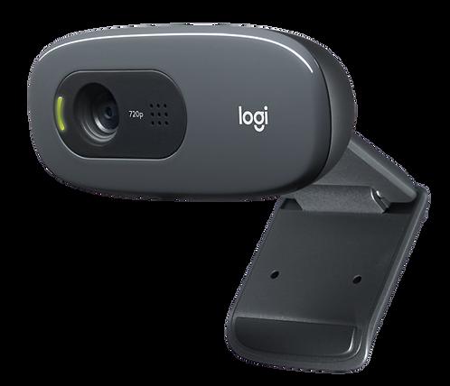 Logitech Webcam C270 מצלמת רשת