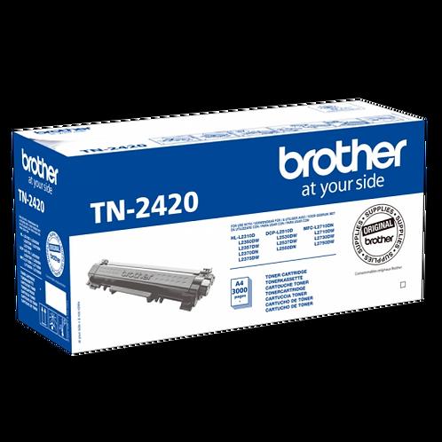 Brother TN-2420 טונר מקורי