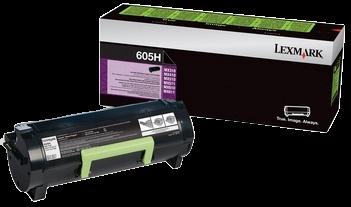 Lexmark MX410 10K טונר מקורי