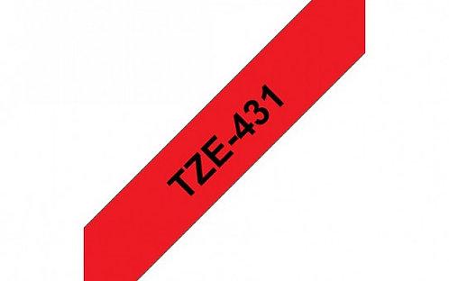 TZE431סרט למכשירי תוויות (פיטאץ')