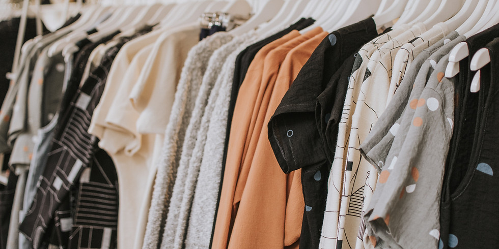 Wardrobe of Hope
