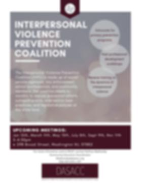IVPC Flyer