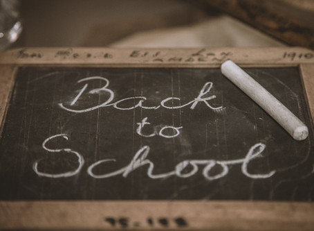 In a Time of Uncertainty: Back to School 2020-2021