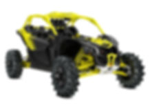 2018 can am maverick x3 turbo xmr, 2 sea