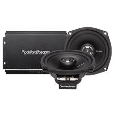 Rockford Fosgate Prime R1-HD2-9813