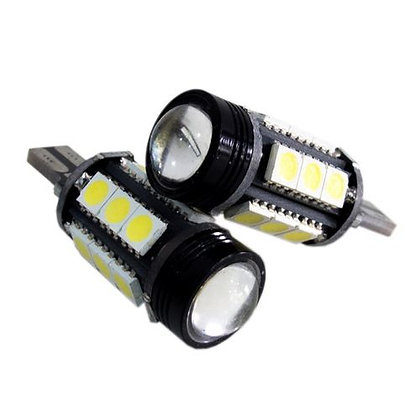 RS-T15-LAMP-PRT15 High-Powered LED Projector LED Reverse Bulbs (Pair)