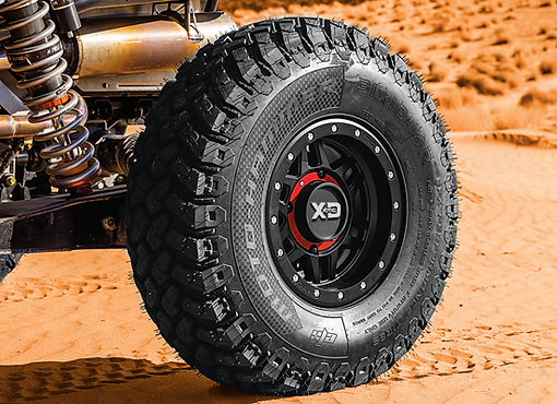 Wheels-and-tires-Foss-Audio