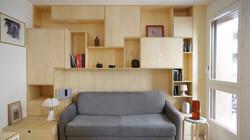 Appartement Gilles
