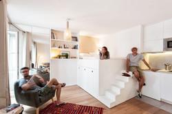 Appartement Léo