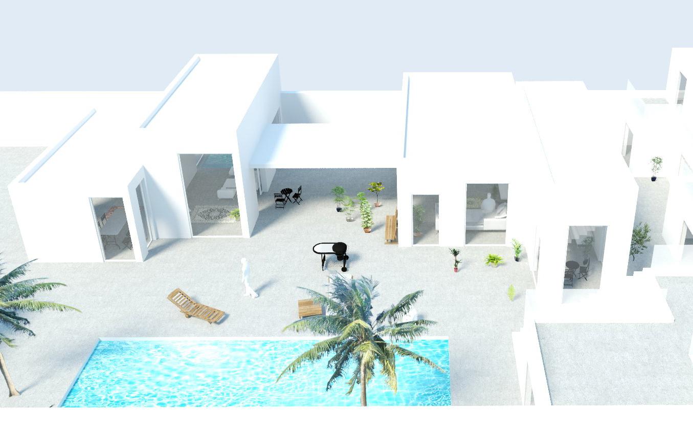 Villa privée