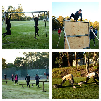 Gold Coast Boot Camp, Personal Trainer Gold Coast, Mobile Obstacle Course Training, Gold Coast Personal Trainer and Fitness Gold Coast provider