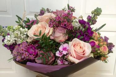 The Miss Marple Bouquet