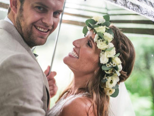 Abbie & Aurin's Lush Green & Ivory Wedding at Lupton House - Saturday, 22nd September 20