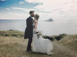Olivia & William Wedding