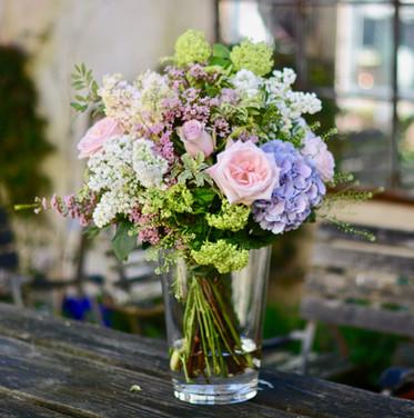 Mixed Pastel Bouquet 1