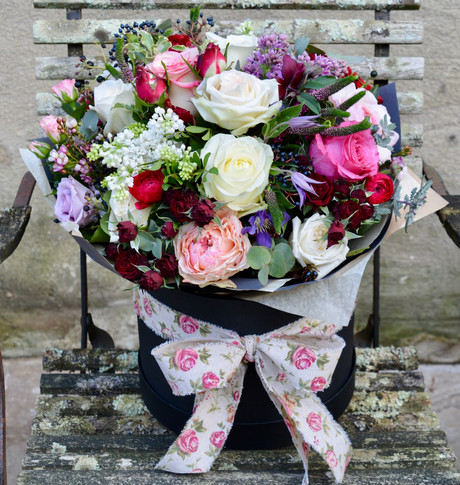 The Yetson Bouquet