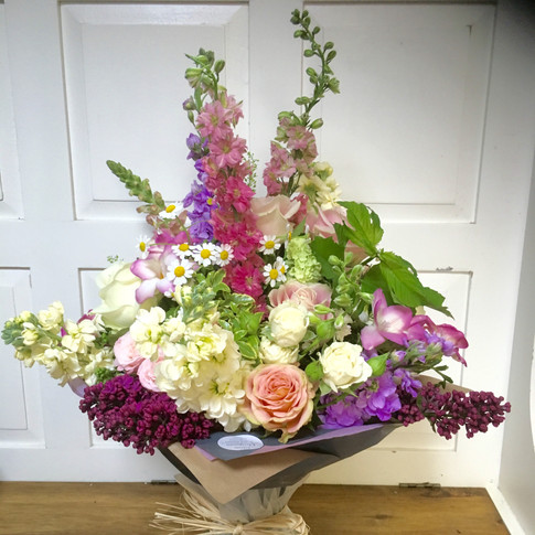 The Kingston Bouquet