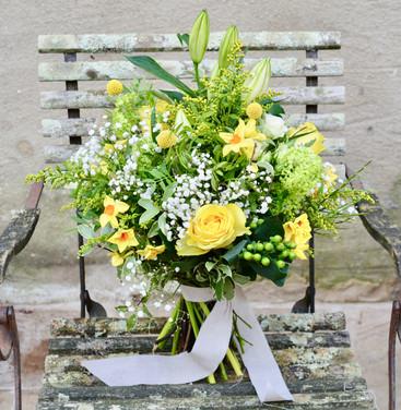 The Copland Bouquet