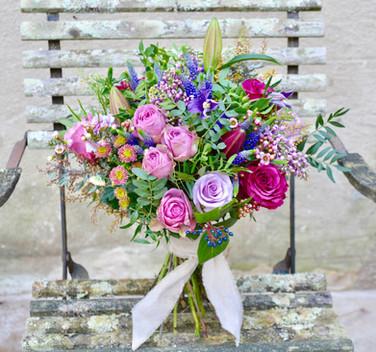 The Aish Bouquet