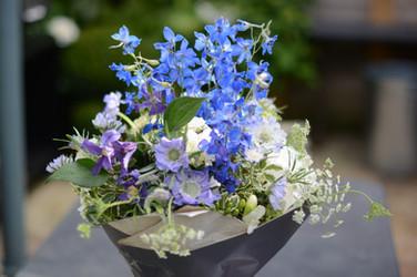 The Stoke Gabriel Bouquet