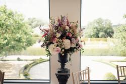 Classical Floral Arrangement
