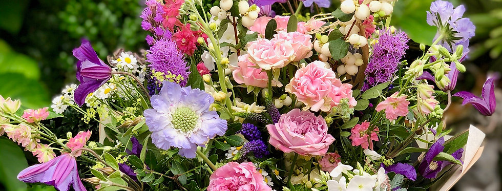 Belsford Bouquet