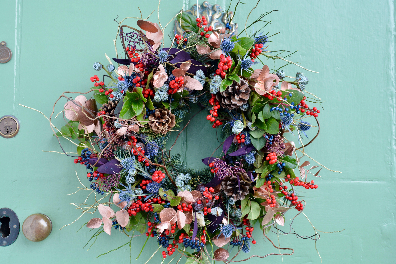 The Dartington Wreath