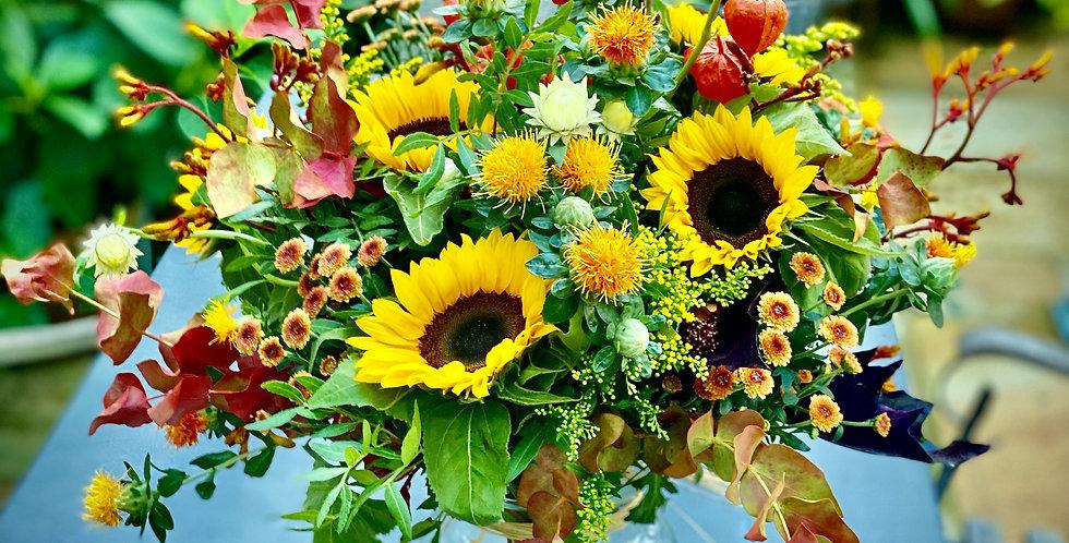 The Staverton Bouquet