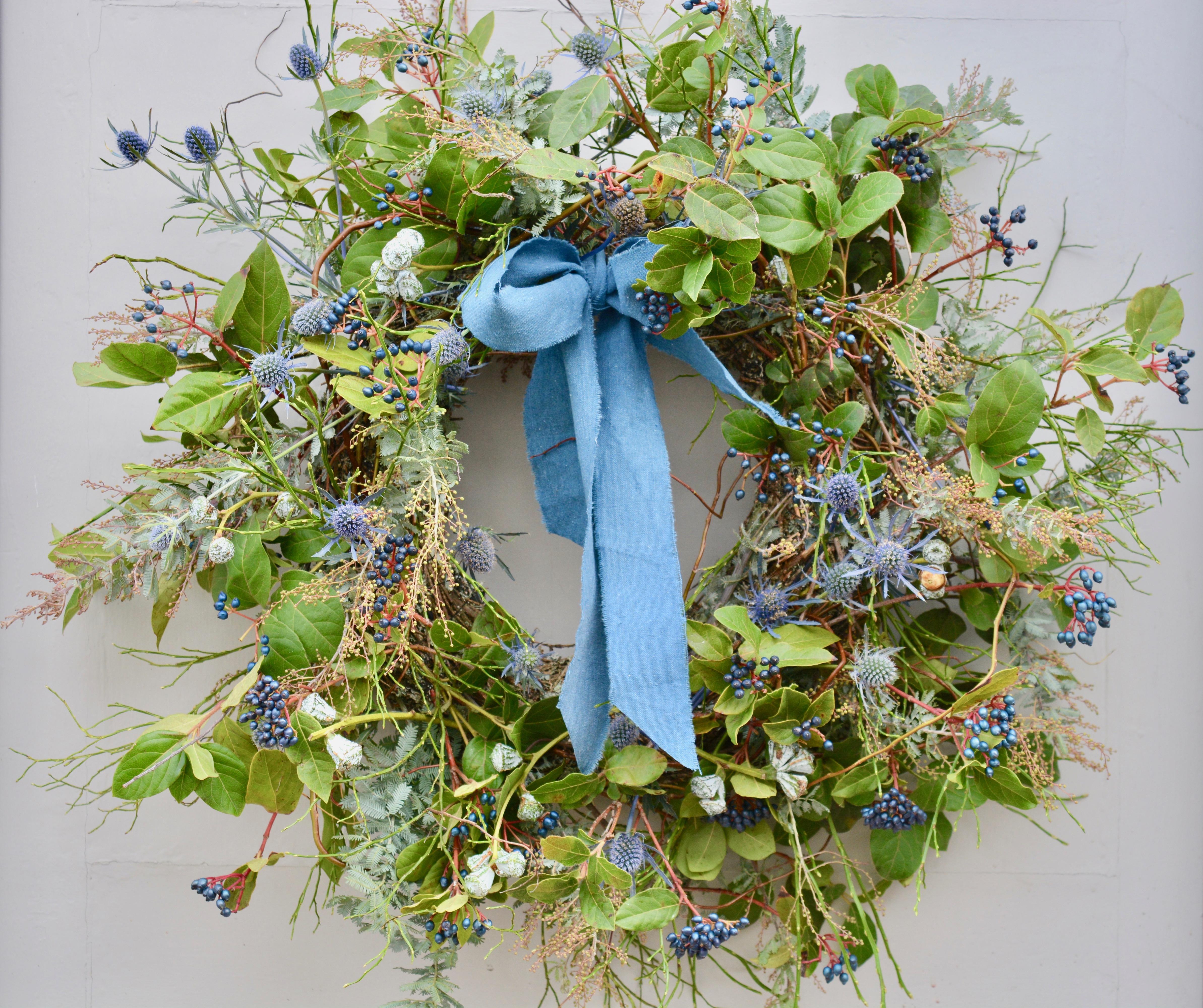 Devon Lane Wreath