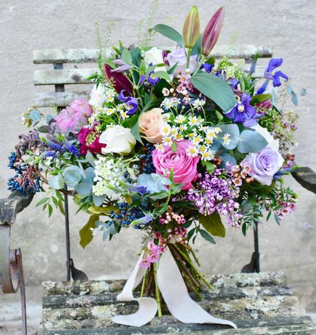 The Dartington Bouquet