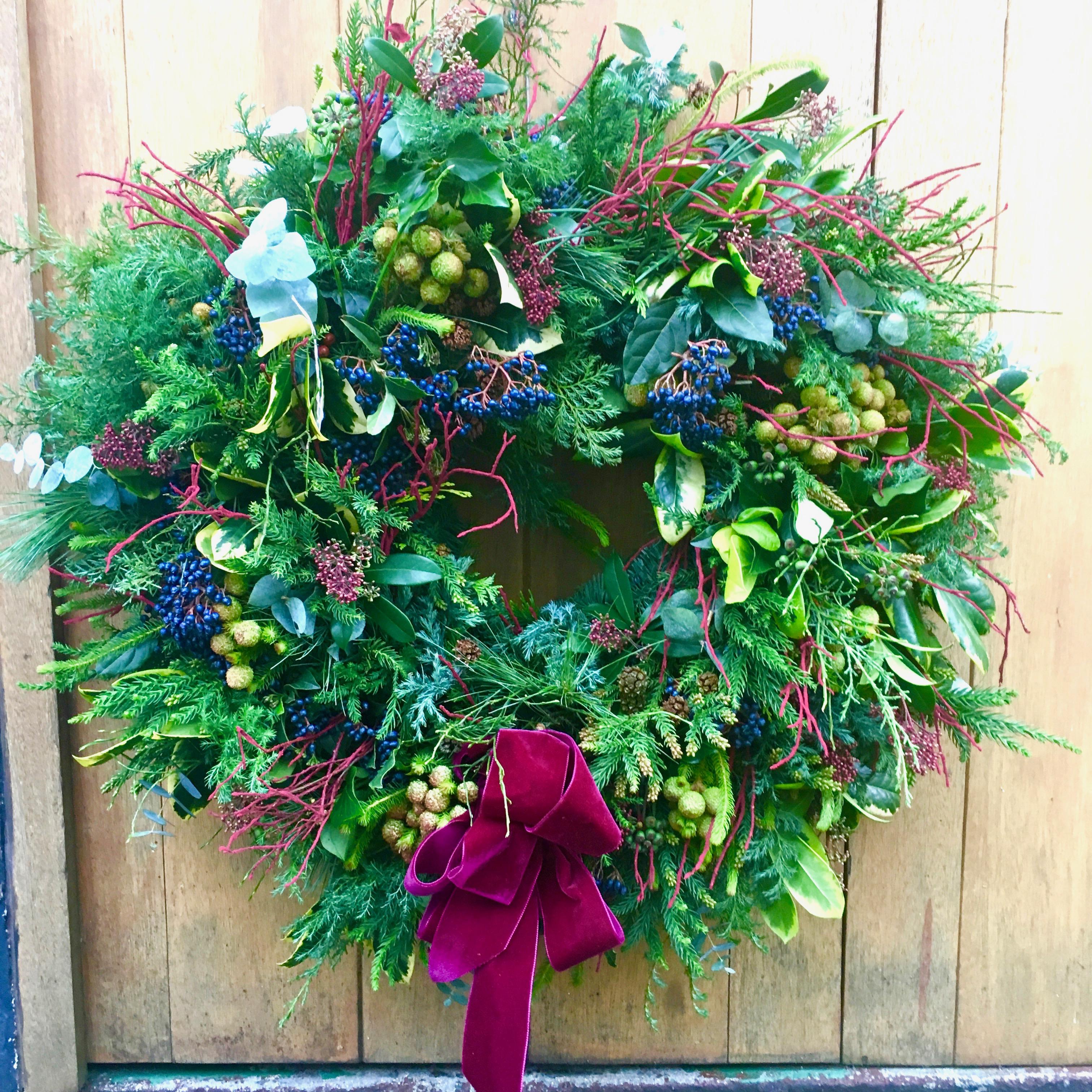 Eastgate Wreath