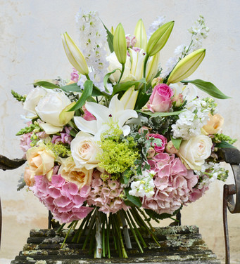 The Seymore Bouquet