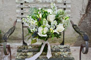 The Hannaford Bouquet