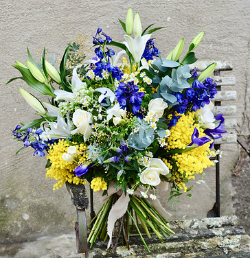 The Totnes Bouquet