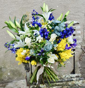 The Totnes Bouquet