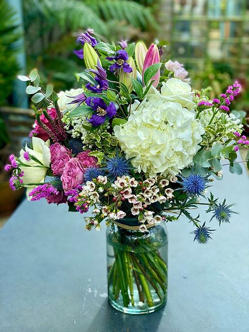 New Dartington Bouquet
