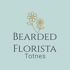 Bearded Florists 2 logo