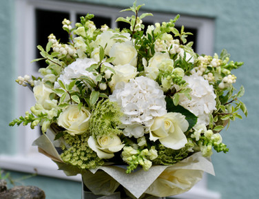 The Hunters Moon Bouquet