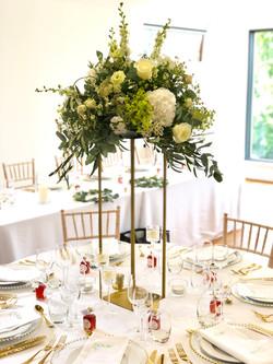 Tower Floral Arrangement