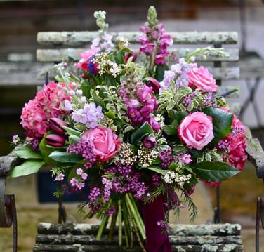Bridgetown Bouquet