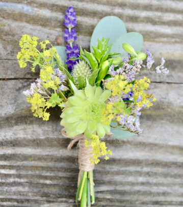 Herb Buttonhole