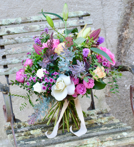 The Tigley Bouquet
