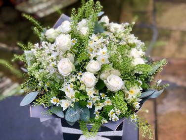 Immy Bouquet