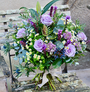 The Pomeroy Bouquet