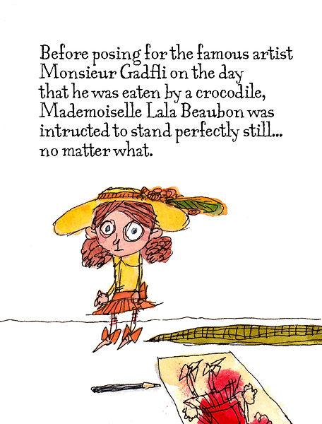 Lala&TheCroccodile.jpg