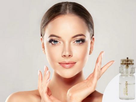Want make-up free, glowing skin?