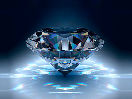 DIAMONDS – Facts, Lore, Science and more!