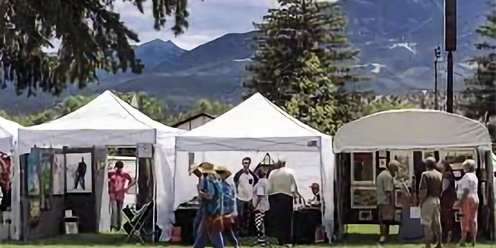 Salida Arts Festival 2019 - Day 1