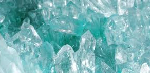Fun Gemstone Facts – AQUAMARINE