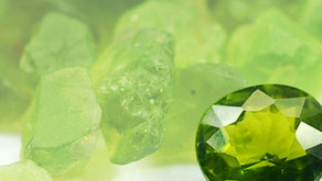 Fun Gemstone Facts – PERIDOT